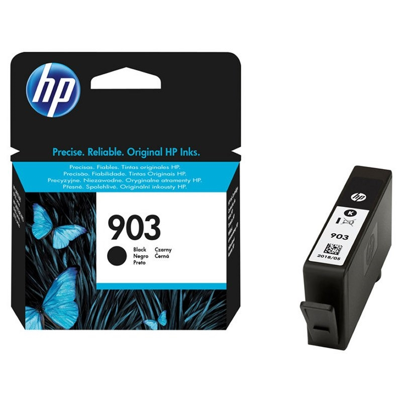 HP 903 Cartucho Negro T6L99AE Officejet Pro 6960