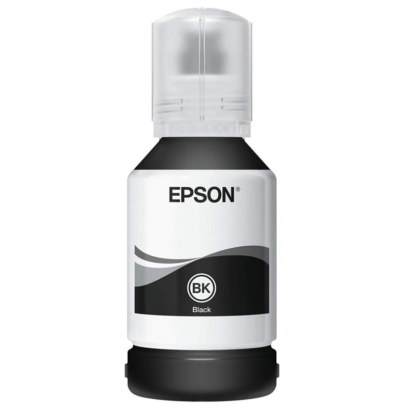 Epson Cartucho Negro EcoTank ET-M1100