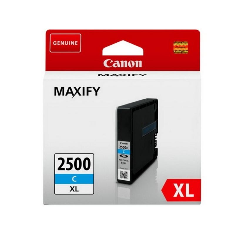 CANON Cartucho PGI-2500XLM Cian MB5450