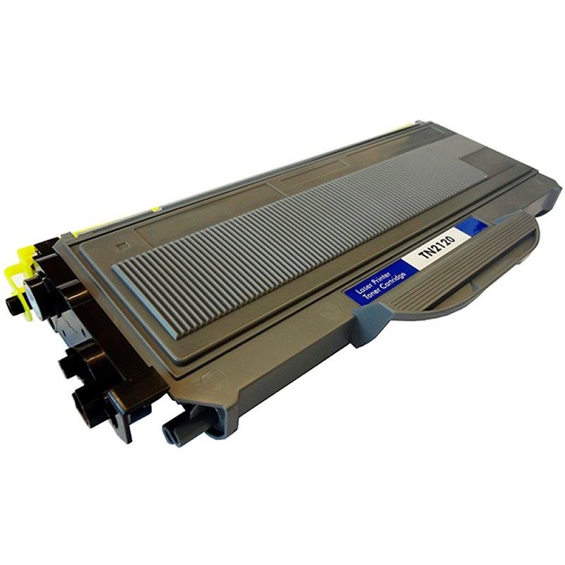 INKOEM Tóner Compatible Brother TN2120/SP1200 Negr