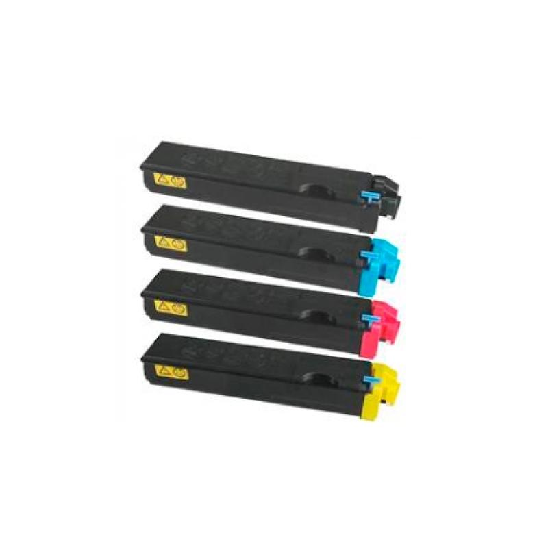 INKOEM Tóner Compatible HP 125A Cian CB541A/CE321A