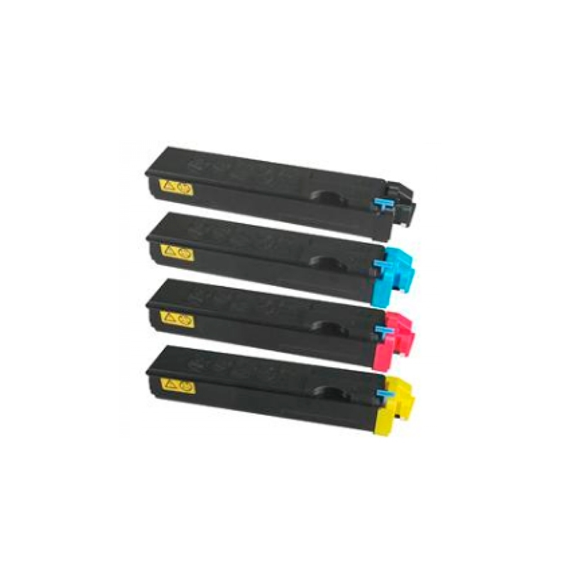 INKOEM Tóner Compatible HP 125A Magenta CB543A/CE3