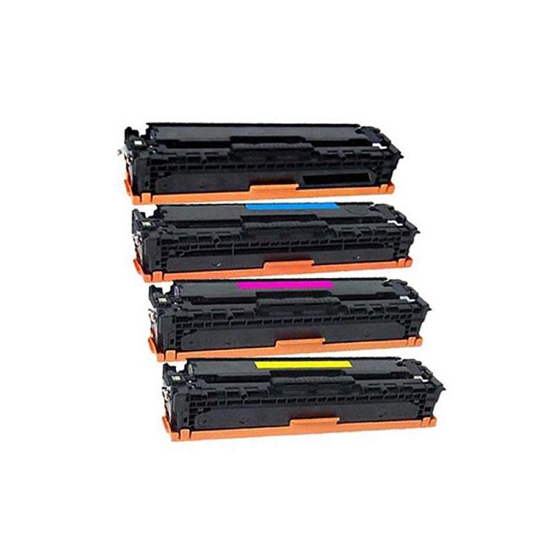 INKOEM Tóner Compatible HP CF410X Negro