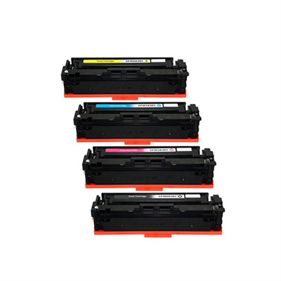 INKOEM Tóner Compatible HP CF400X Negro