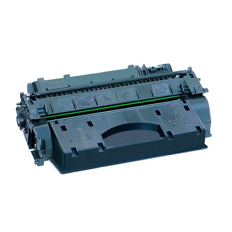 INKOEM Tóner Compatible HP 05X/80X Neg CE505X/280X