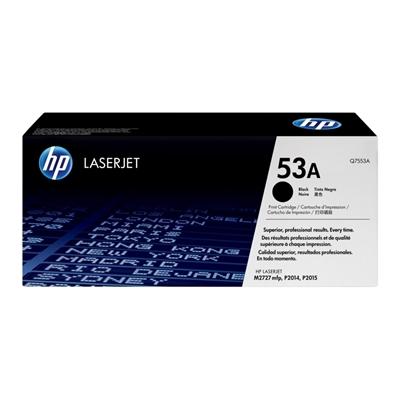 HP Tóner Laserjet P2015