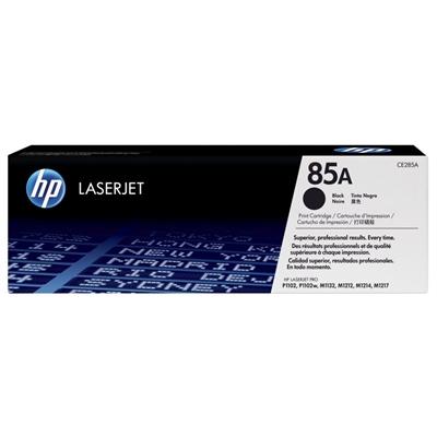 HP CE285A 85A tóner láser negro P1102/W 1600 pg.