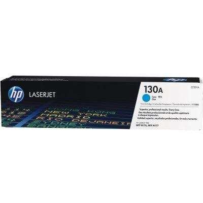 HP Toner Cian 130A (CF351A)