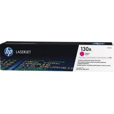 HP Toner Magenta 130A (CF353A)