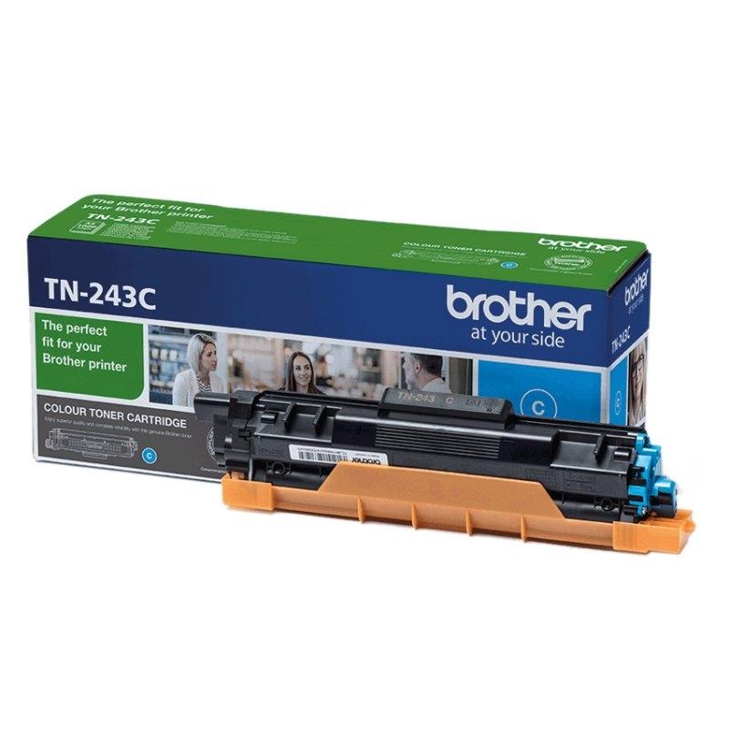 BROTHER Tóner TN243C Cyan  HLL3210CW-3230-70