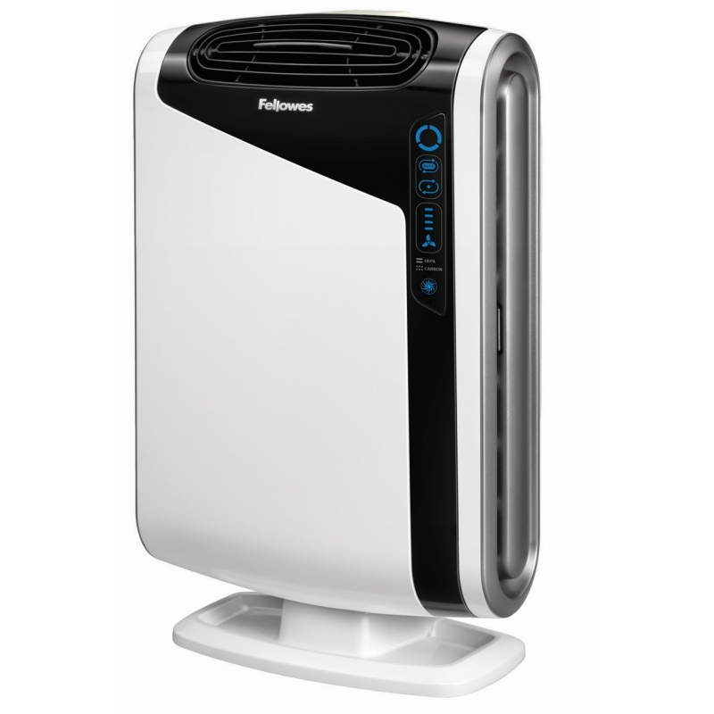 Fellowes Purificador de aire Aeramax® DX95 HEPA
