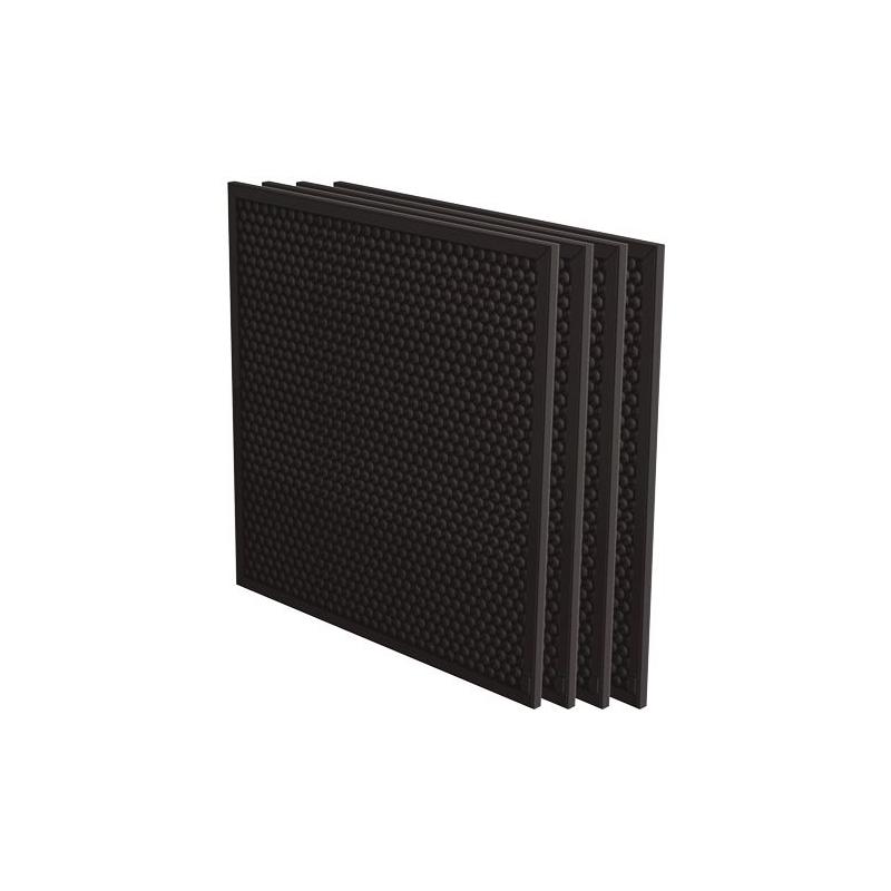 Pack 4 Filtro carbono Purific.  AM IV+4 Pre-Filtro