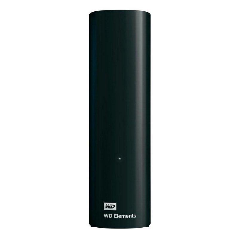 Western Digital WDBWLG0040HBK 4TB 3.5