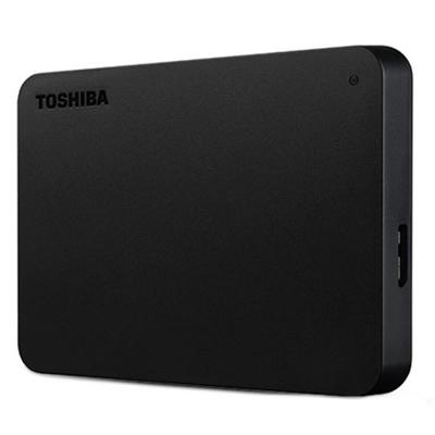 """Toshiba HD CANVIO HDTB410EK3AA 1TB 2.5"""" USB 3.0"""