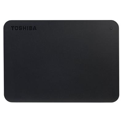 "Toshiba HD CANVIO HDTB420EK3AA 2TB 2.5"" USB 3.0 ne"