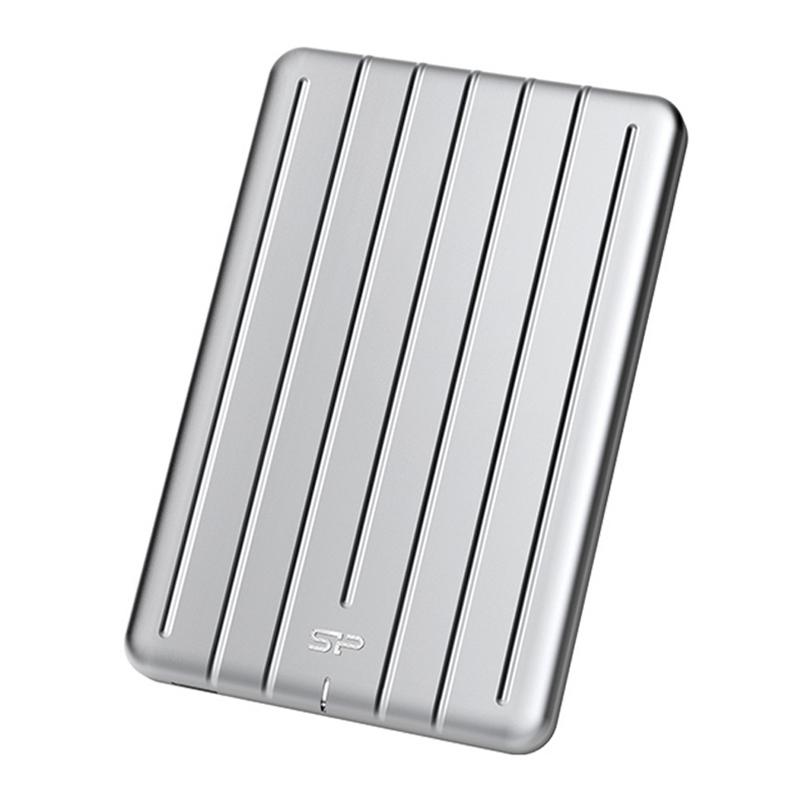 SP Bolt B75 SSD 256GB Aluminio