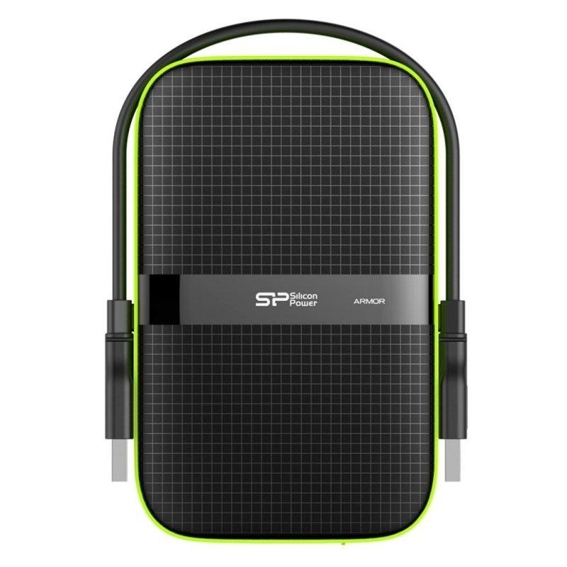 SP HD A60 4TB 2.5