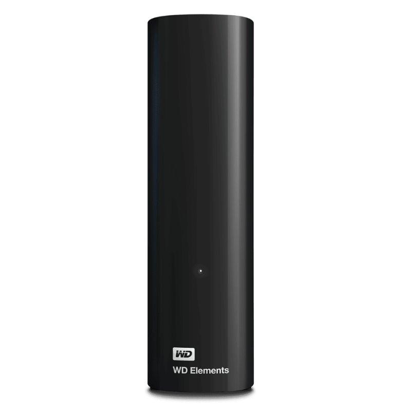 Western Digital WDBWLG0060HBK 6TB 3.5