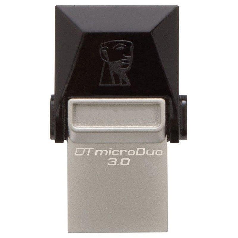 Kingston DataTraveler DTDUO3/64GB Micro USB 3.0