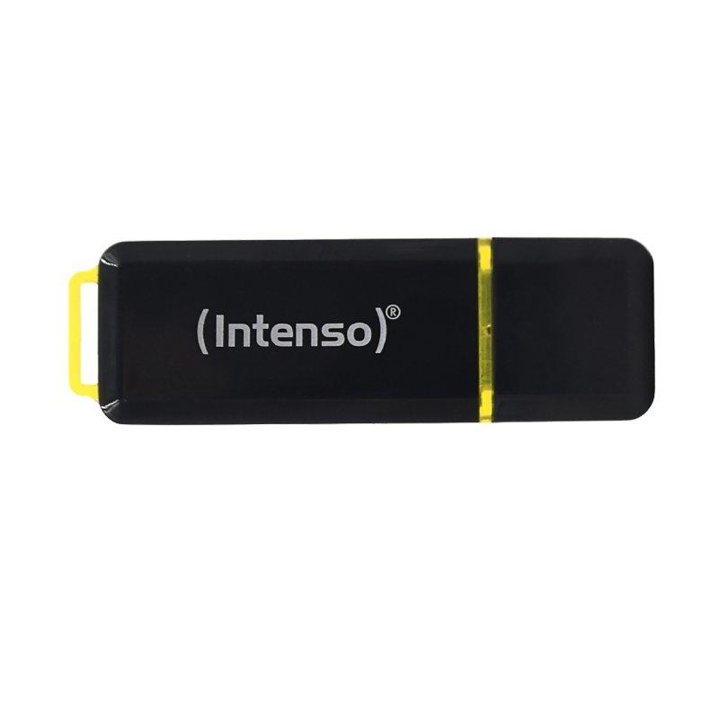 Intenso 3537490 Lápiz USB 3.1 High Speed 64GB