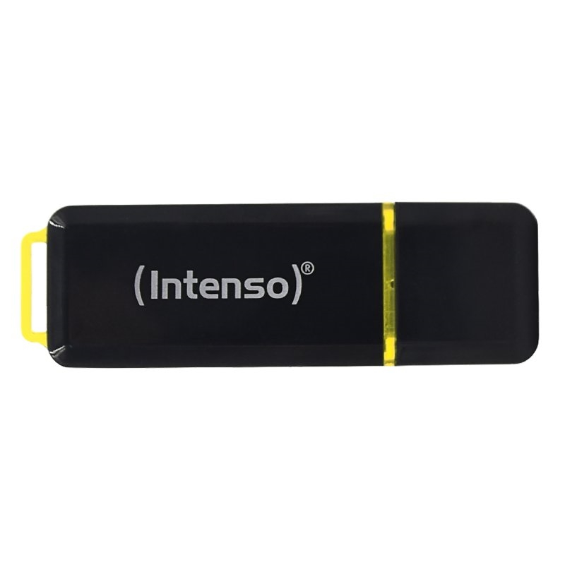 Intenso 3537491 Lápiz USB 3.1 High Speed 128GB