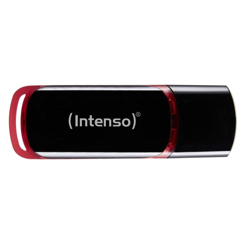 Intenso 3511490 Lápiz USB 2.0 Business 64GB