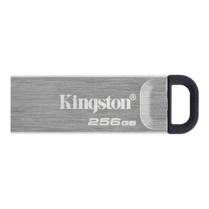 Kingston DataTraveler DTKN 256GB USB 3.2 Gen1 Plat