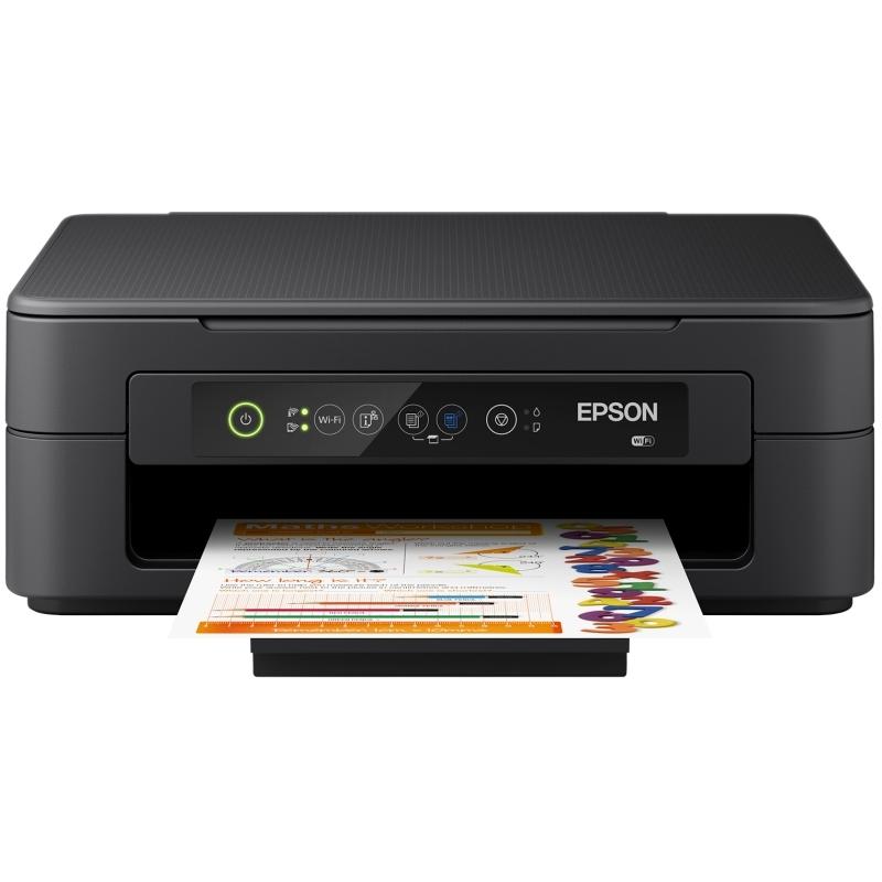 Epson Multifunción Expression Home XP-2100 Wifi