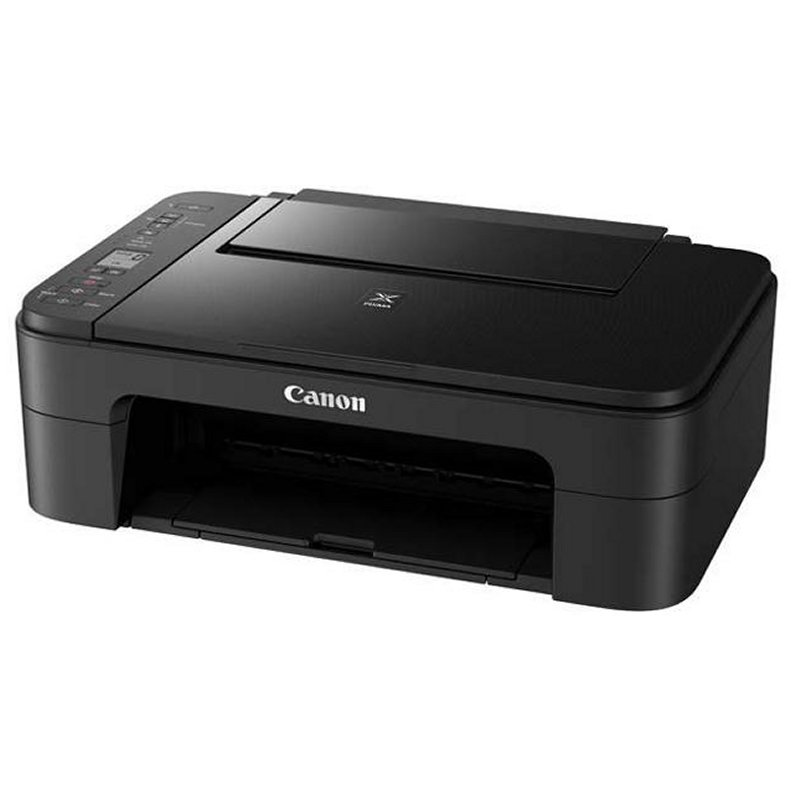 Canon Multifunción Pixma TS3350 Wifi Negra