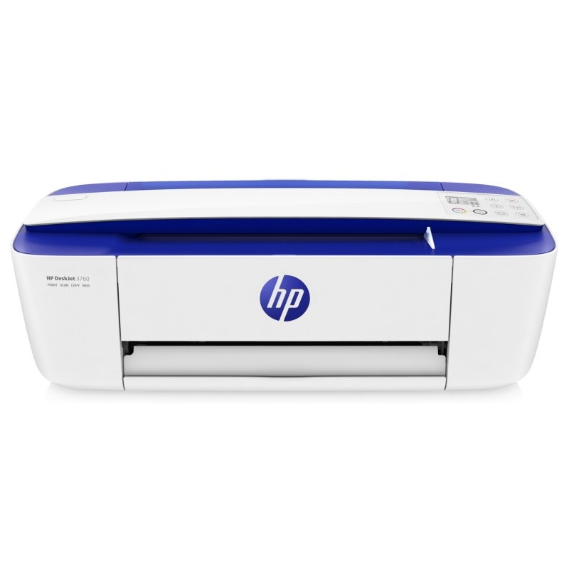 HP Multifunción Deskjet 3760 All in one