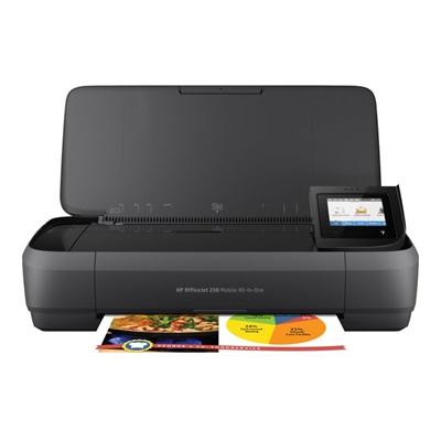 HP Multifunción Officejet 250 Mobile