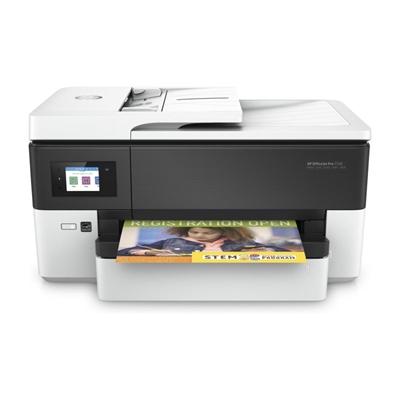 HP Multifunción Officejet Pro 7720  All-in-One A3