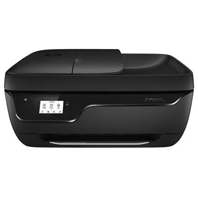 HP Multifunción Officejet 3833 All-in-One Fax Wifi