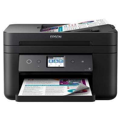 Epson Multifunción WorkForce WF-2860DWF Wifi Fax