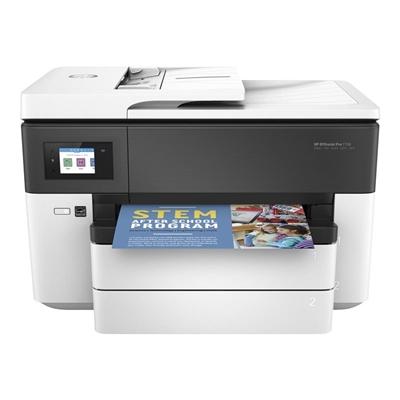 HP Multifunción Officejet Pro 7730  All-in-One A3
