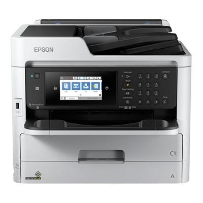 Epson Multifunción WorkForce PRO WF-C5710DWF