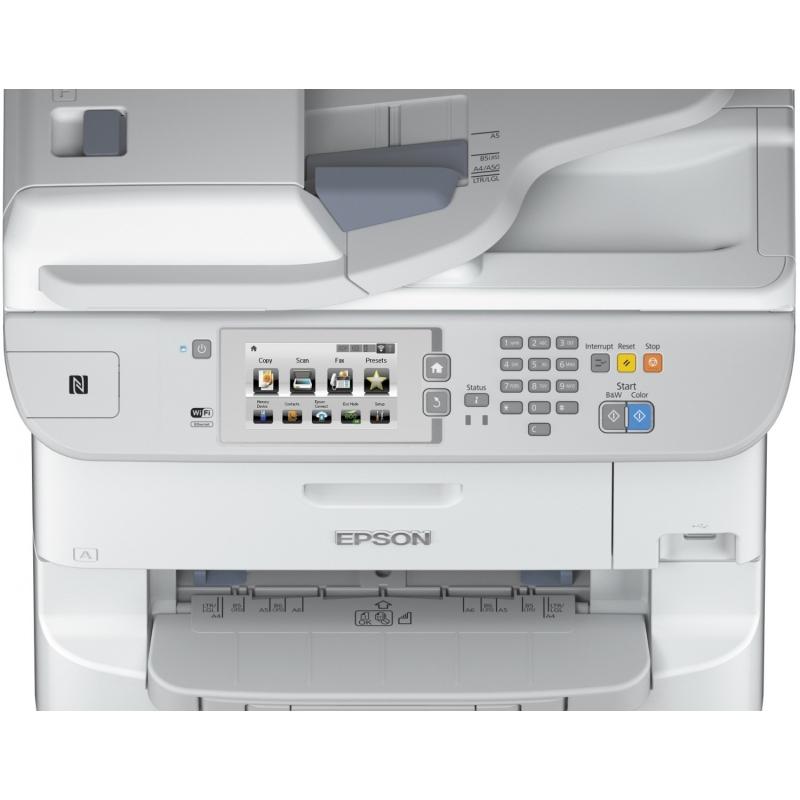 Epson Multifunción WorkForce PRO WF-6590DWF