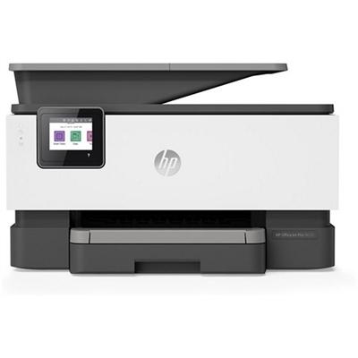 HP Multifunción Color Officejet Pro 9010All-in-One