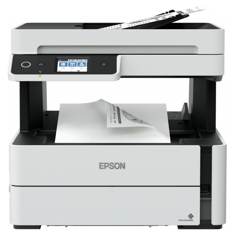 Epson Multifunción Ecotank ET-M3140 Fax