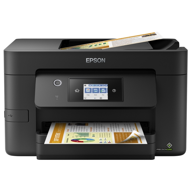 Epson Multifunción WorkForce Pro WF-3820DWF