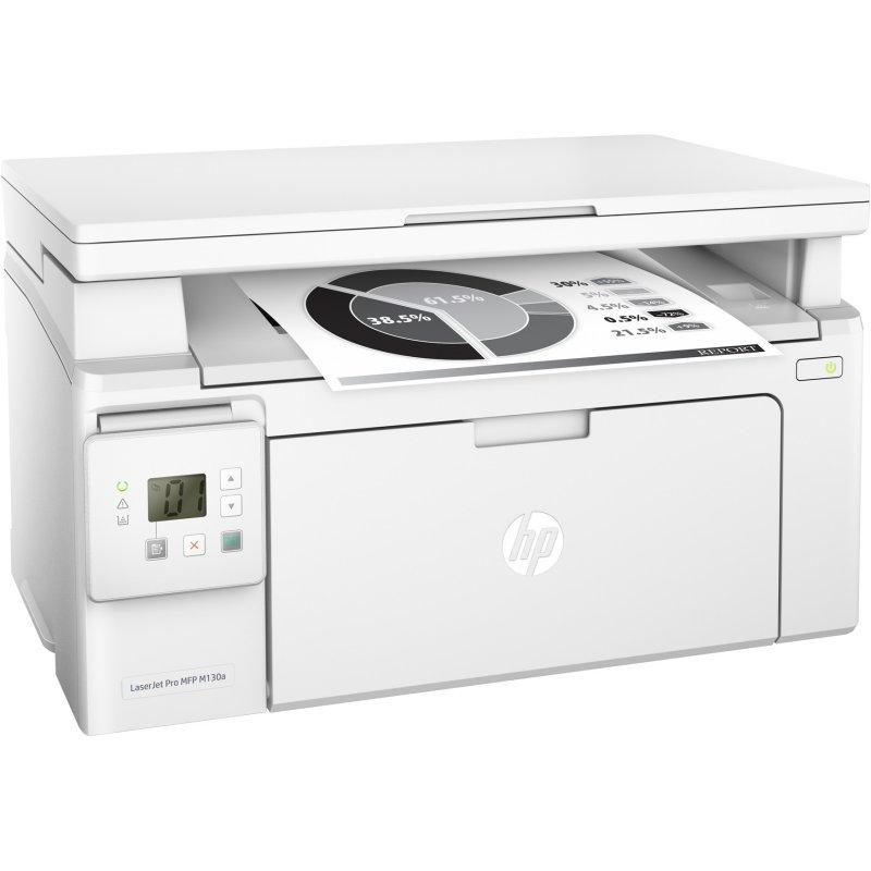 HP Multifunción LaserJet Pro MFP M130a