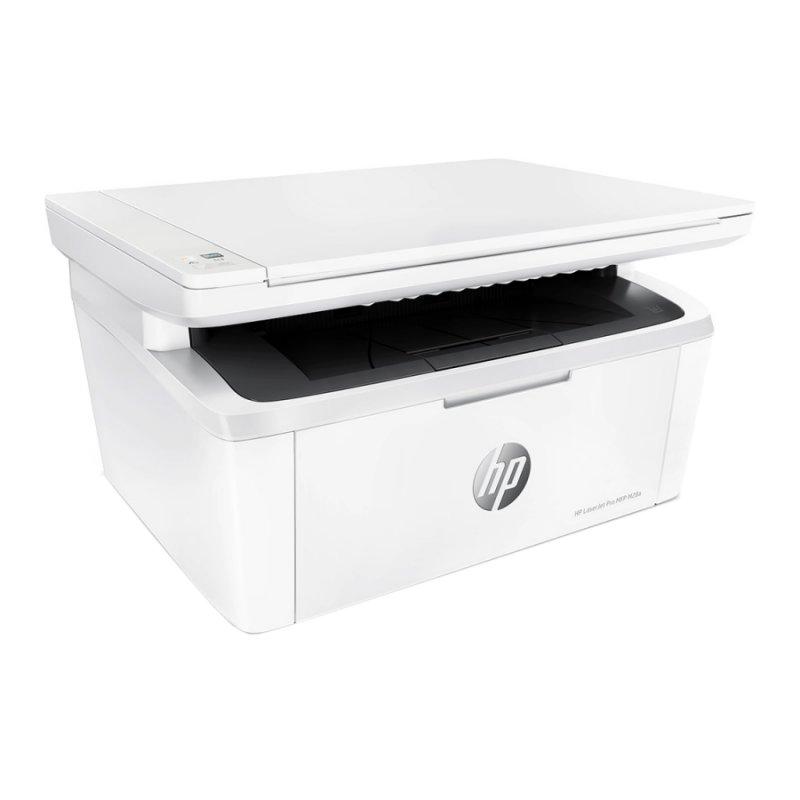 HP Multifunción LaserJet Pro MFP M28a