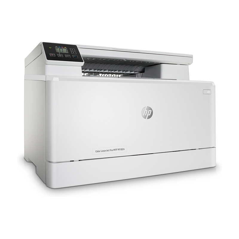 HP Multifunción Color LaserJet Pro MFP M182n