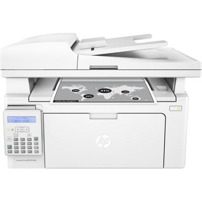 HP Multifunción LaserJet Pro MFP M130fn Red