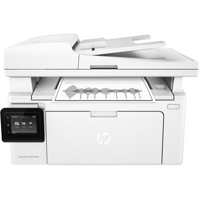 HP Multifunción LaserJet Pro MFP M130fw Wifi Red