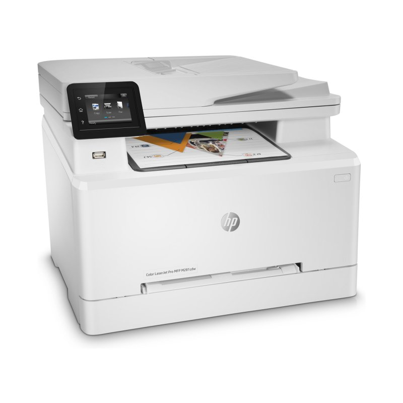 HP Multifunción Color LaserJet Pro MFP M281fdw