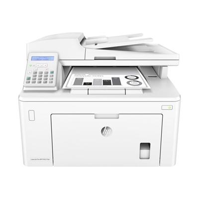 HP Multifunción LaserJet Pro MFP M227fdn