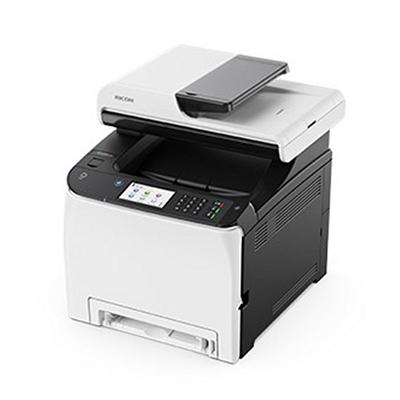 Ricoh Multifunción Laser Color SP260SFNW Dúplex Rd