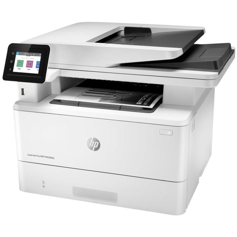 HP Multifunción LaserJet Pro MFP M428fdw Wifi