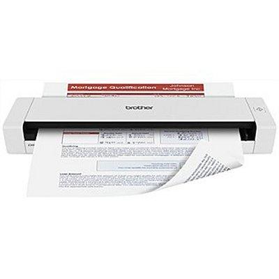 Brother Escáner DSmobile DS720D A4 Color Duplex